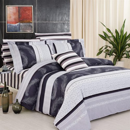 Brighton Duvet Cover Set