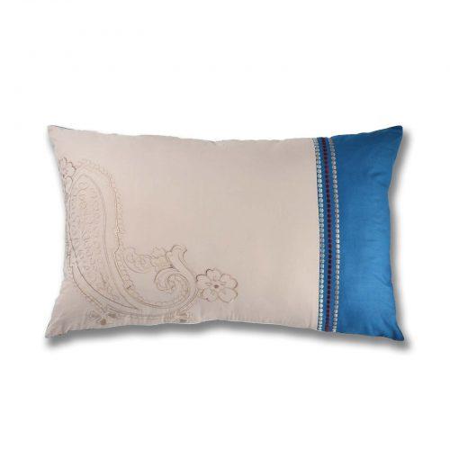 Brooks Breakfast Cushion
