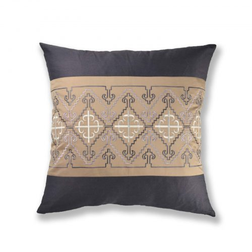 Morocco Square Cushion