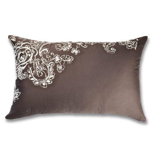 Paris Breakfast Cushion