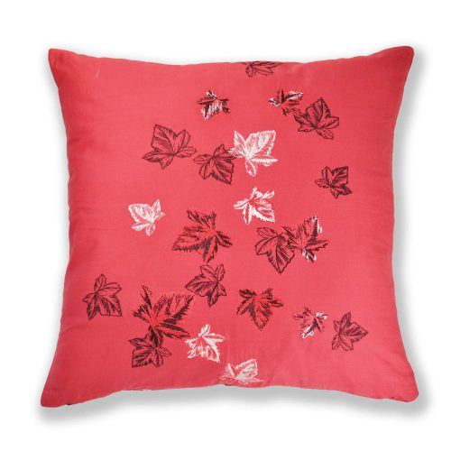 Rosemund Square Cushion