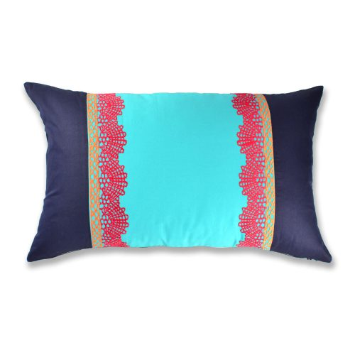 Tibet Breakfast Cushion