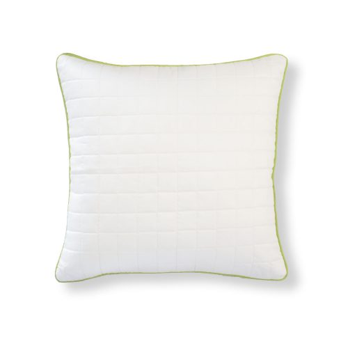 Wisteria Square Cushion